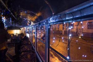 Стало известно, как в Запорожье будет работать общественный транспорт в новогоднюю ночь