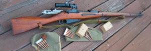 Правоохранители продолжают изымать у жителей Запорожской области оружие и боеприпасы - ФОТО