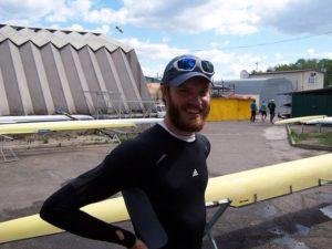 Запорожский спортсмен получил в подарок от города квартиру в новостройке