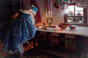 В Запорожье откроют домик Святого Николая: каждый желающий сможет получить подарок