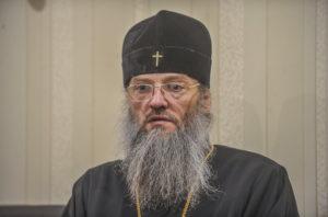 Запорожский митрополит Лука обозвал объединительный собор «разбойничьим» и записал гневное обращение к Вселенскому патриарху