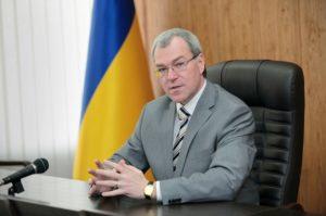 Запорожский судья, декларации которого проверит НАПК, вошел в состав Высшего совета правосудия