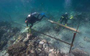 В Запорожье студенты-археологи возьмутся исследовать затонувшие турецкие корабли, которые были обнаружены в водах Днепра