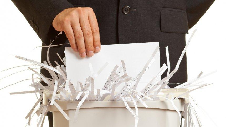 В Запорожском областном совете шесть коммунальных предприятий находятся в стадии ликвидации