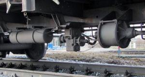 В Запорожской области на ж/д станции молодой парень украл детали с вагонов - ФОТО