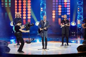 Известный запорожский музыкант номинирован на премию «лучший исполнитель»