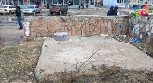 В Запорожской области в коллекторе теплотрассы нашли труп - ФОТО
