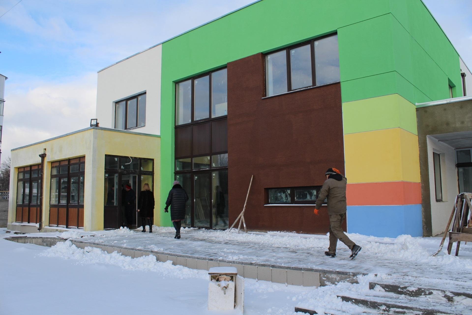 В следующем году в Запорожье откроют шестой детский дом семейного типа - ФОТО