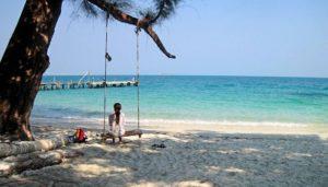 Зимний отдых на море — Египет или Таиланд?