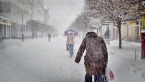 В Запорожской области объявили штормовое предупреждение: чего ждать