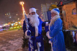Концерт, развлечения и театральные представления: жителей Запорожья приглашают на областной новогодне-рождественский фестиваль