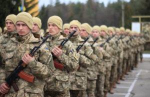 В Запорожской области план по осеннему призыву выполнили на 100%