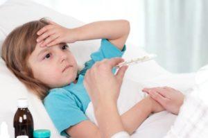 В Запорожской области заболеваемость ОРВИ и гриппом практически достигла эпидпорога