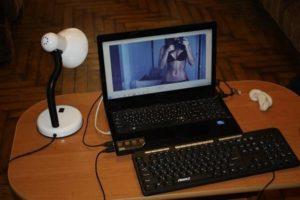В Запорожье 21-летний парень организовал онлайн порностудию - ФОТО