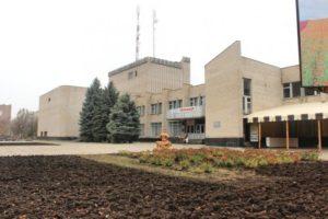Департамент капитального строительства Запорожской ОГА отдаст 7 миллионов гривен за ремонт кровли в ДК