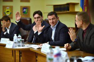 Финпланы КП, кадры и почетные грамоты: на сессию Запорожского облсовета «добавили» еще 30 вопросов