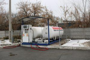 В Запорожской области обнаружили сеть АЗС, продававшую некачественное топливо — ФОТО