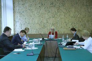 Депутатам Запорожского областного совета предстоит на сессии принять Антикоррупционную программу