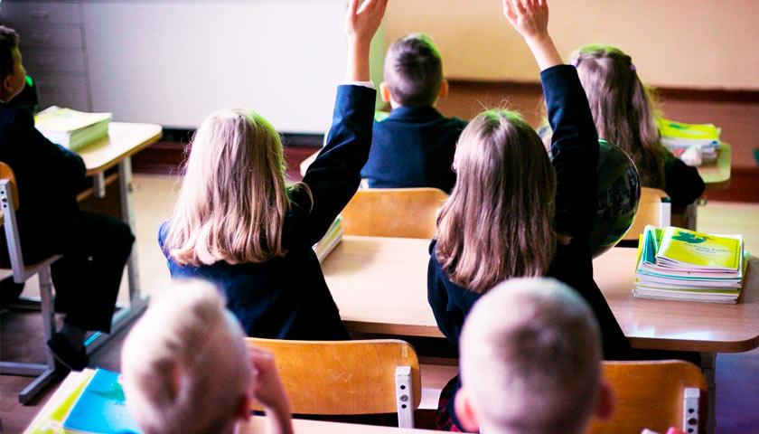 В Запорожской области будут финансировать частные школы на 3,7 миллиона гривен