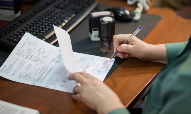 Запорожский бизнес заплатил более 7,7 миллиарда гривен таможенных платежей