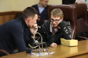 В Запорожье наградили юных изобретателей, которые презентовали свои проекты на выставке и конкурсе стартапов – ФОТО