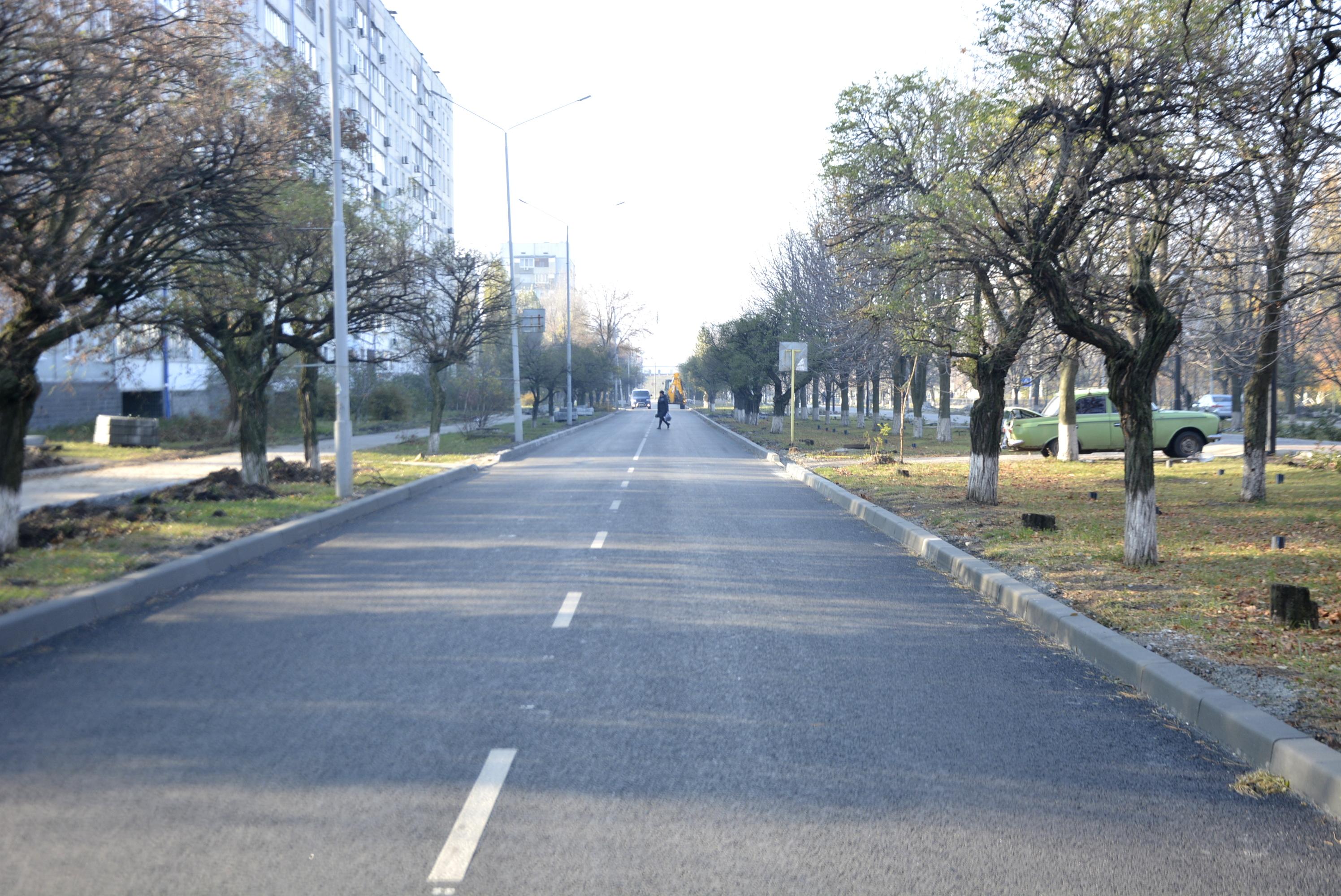 В Запорожской области освоили 65% из 760 миллионов гривен, выделенных на содержание и ремонт дорог - ФОТО