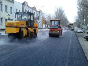 В Запорожской области освоили более половины из 760 миллионов гривен, выделенных на содержание и ремонт дорог - ФОТО
