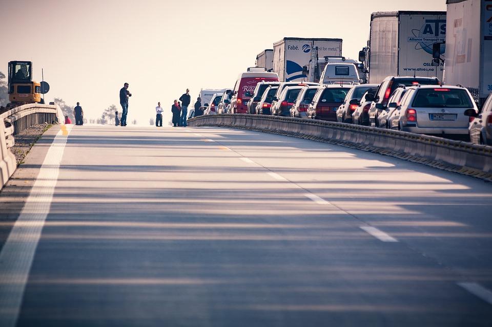 В Индии на шоссе столкнулись 50 автомобилей: есть погибшие - ФОТО