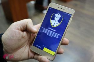 Жители Запорожья и области могут теперь вызвать полицию с помощью мобильного приложения – ФОТО, ВИДЕО