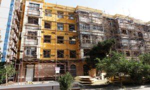 В Запорожье планируют утвердить порядок софинансирования ремонтов в многоквартирных домах