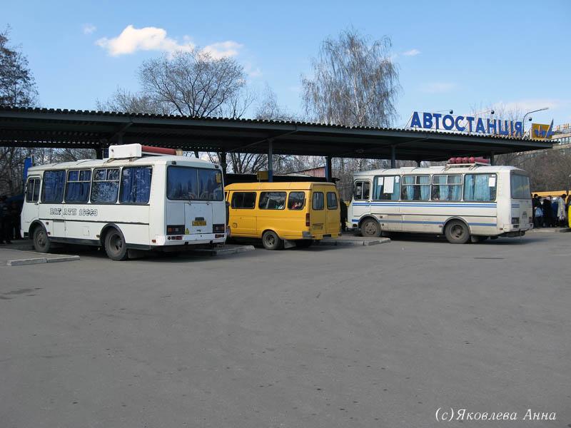 Рядом с Запорожской областной больницей открыли четвертую автостанцию – ФОТО