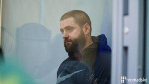 В Запорожской области перенесли апелляцию на меру пресечения подозреваемому в убийстве Сармата