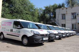 За выходные жители Запорожье 745 раз обращались в аварийную службу 15-80