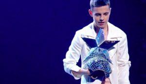 Подросток из Запорожской области спел на одной сцене с Веркой Сердючкой и попал в суперфинал «Х-фактора» - ФОТО, ВИДЕО