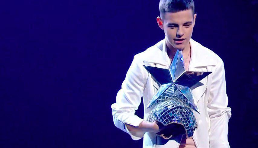 Дима Волканов иZBSband— суперфиналисты «Х-Фактора-9»