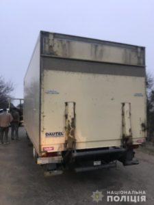 В Запорожской области охранник украл с предприятия авто и солгал начальству, что транспорт бесследно исчез - ФОТО