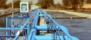 НКРЭКУ после штрафных санкций одобрила инвестиционную программу запорожского «Облводоканала»