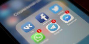 В Запорожье СБУшники разоблачили администратора антиукраинских групп в соцсетях