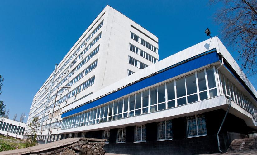 Запорожскому медуниверситету выделили служебную двухкомнатную квартиру