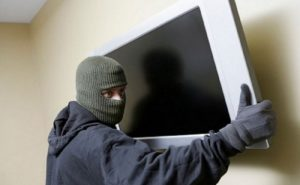 В Запорожской области задержали домушника-рецидивиста - ФОТО
