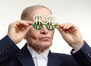 В Запорожской области насчитали более 130 официальных миллионеров