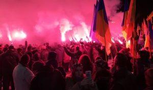 В Запорожье проведут факельное шествие в честь героев Крут