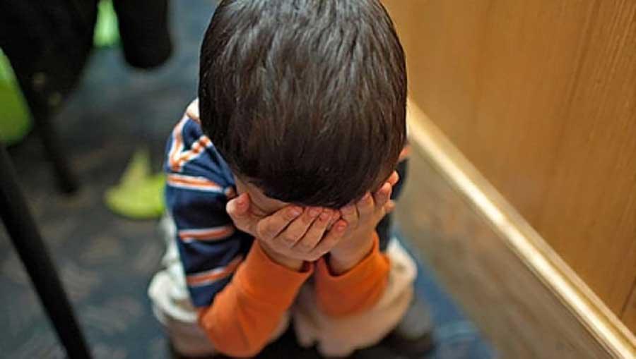 В Запорожье против матери, избившей в детском центре своего сына, открыли уголовное дело