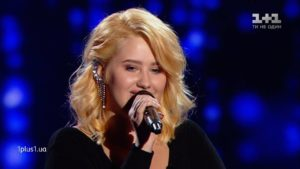 Запорожанка развернула четверку судей на «Голосе країни» и покорила всех своим вокалом – ФОТО, ВИДЕО