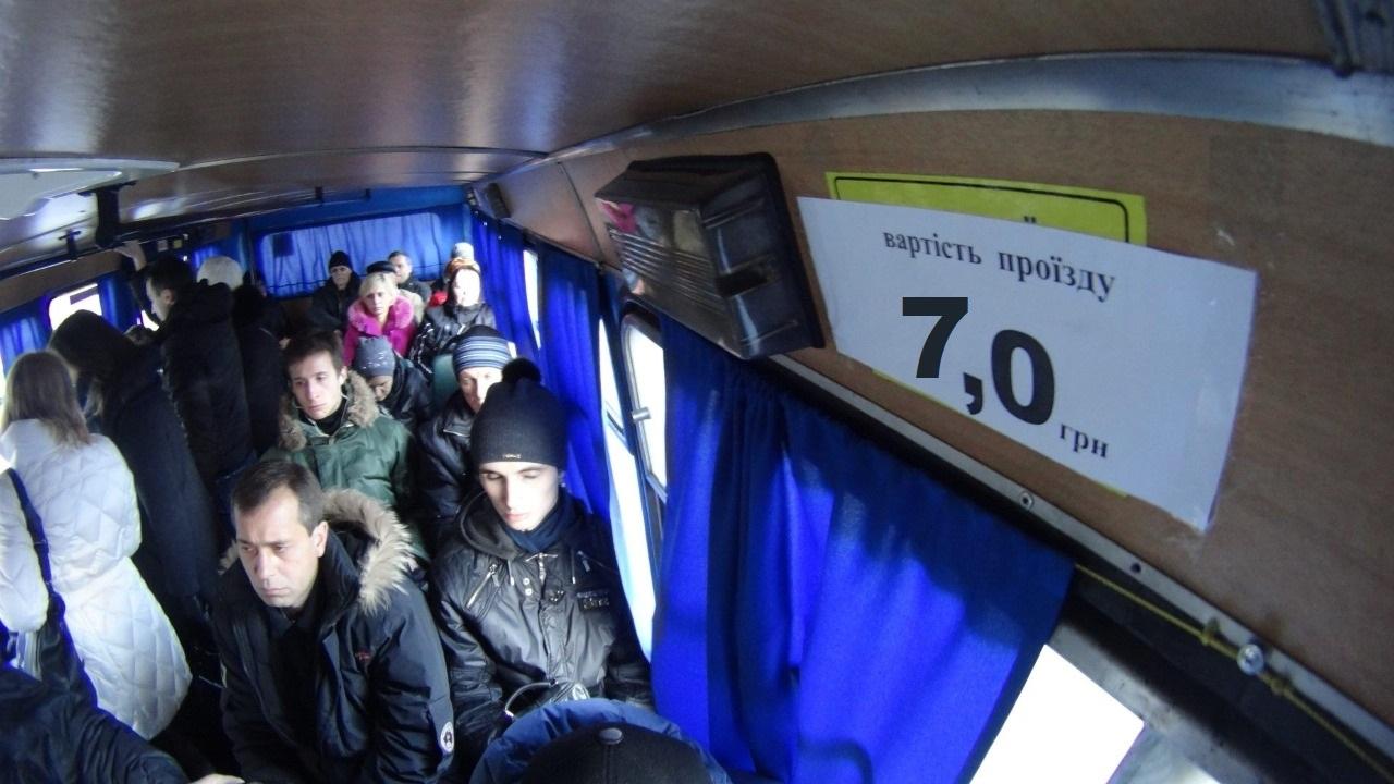 В Запорожье могут отменить повышение тарифа на проезд