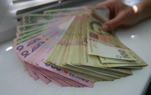 Запорожская область занимает четвертое место среди всех регионов по уровню зарплаты