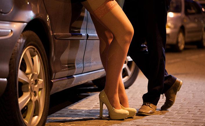 В Запорожской области насчитали 19 проституток: опубликован рейтинг этого вида преступности по областям