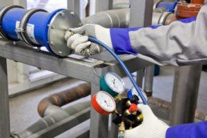В Запорожье больше не требуется разрешение на ремонт инженерных сетей