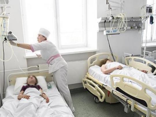Стали известны подробности отравления детей в одном из развлекательных центров Запорожской области