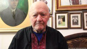 Сотник УПА Мирослав Симчич, который жил с семьей в Запорожье, получил звание героя Украины